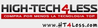 www.HT4Less.com Tecnología al mejor precio