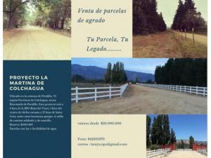 HERMOSAS PARCELAS EXCLUSIVAS VI REGION
