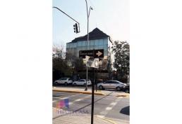 Edificio corporativo en Providencia 5 niveles, excelente ubicación