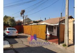 Casa ampliada 2d1b excelente oportunidad, Puente Alto