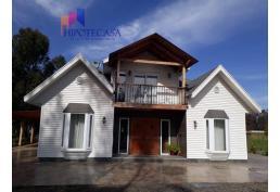 Casa Condominio Valle del Estero, Zapallar
