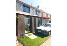Hermosa casa remodelada en Quilicura