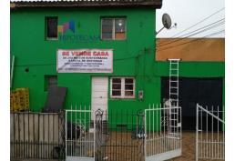 Oferta casa 2 pisos con subterráneo y local en Cerrillos