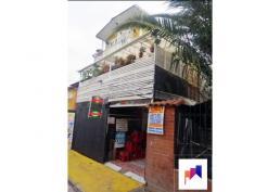 Oportunidad casa 3 pisos en Puente Alto
